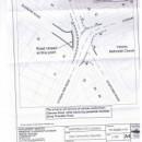 Link to Fitzwalter/Stafford/Glencoe Roads junction