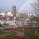 Link to Sheffield Central is a Green Party target for the 2015 elections