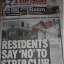 Link to Objection to new strip club near Sheffield Station