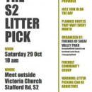 Link to Sky Edge litter pick