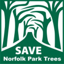 Link to Save Norfolk Park Trees Petition