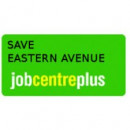Link to Save Eastern Avenue Job Centre