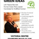 Link to Sheffield Needs Green Ideas