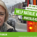 Link to General Election June 8th. Help Natalie win!