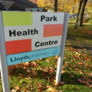 Link to Park Health Centre and Manor Park Health Centre to merge?