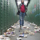 Link to Litter and fly tipping