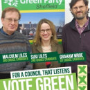 Link to Vote Green in Manor Castle