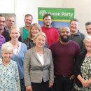 Link to Greens select Natalie Bennett as Sheffield Central snap election candidate